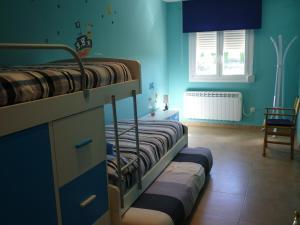 Apartments Bon Pas Rural, Appartamenti  Claravalls - big - 133