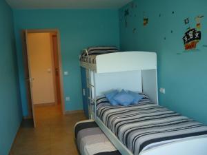 Apartments Bon Pas Rural, Appartamenti  Claravalls - big - 33