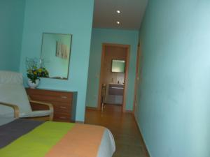 Apartments Bon Pas Rural, Appartamenti  Claravalls - big - 46