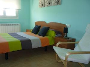 Apartments Bon Pas Rural, Apartmány  Claravalls - big - 73