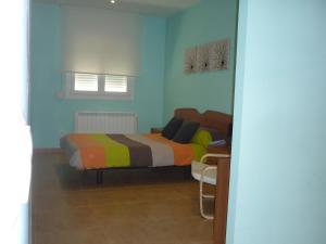 Apartments Bon Pas Rural, Appartamenti  Claravalls - big - 49