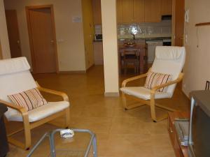 Apartments Bon Pas Rural, Appartamenti  Claravalls - big - 52