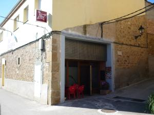 Apartments Bon Pas Rural, Appartamenti  Claravalls - big - 56