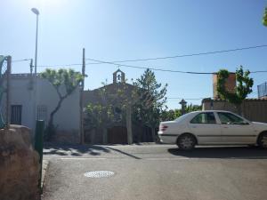 Apartments Bon Pas Rural, Appartamenti  Claravalls - big - 60