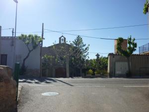 Apartments Bon Pas Rural, Appartamenti  Claravalls - big - 61