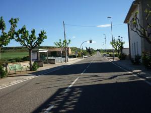 Apartments Bon Pas Rural, Appartamenti  Claravalls - big - 62