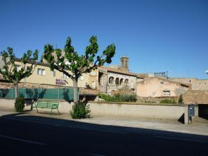 Apartments Bon Pas Rural, Appartamenti  Claravalls - big - 63