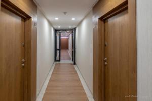 Aquarius Baltico Apartment