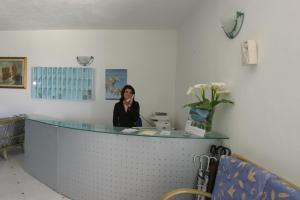 Hotel Verde, Hotely  Ischia - big - 23
