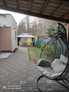 Domek dla 34 osób Ostróda
