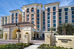 Homewood Suites By Hilton Orlando Flamingo Crossings, Fl