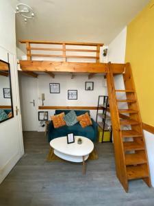 Modern studio in the heart of Avignon
