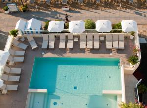 Hotel Canarie - AbcAlberghi.com