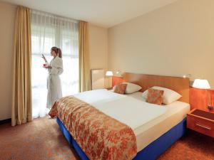 Mercure Hotel & Residenz Berlin Checkpoint Charlie, Hotely  Berlín - big - 66