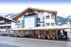 Hotel Garni Maria Theresia - Ischgl