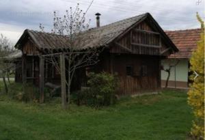 Štajerska vinska koča