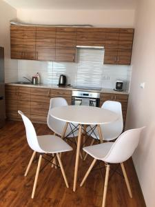 Apartamenty Kierunek Podlasie
