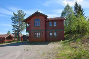Sjumilskogen - Hotel - Trysil