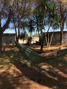 Bungalow con Patio e Vista Giardino