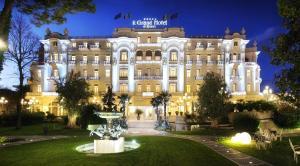 Grand Hotel Rimini e Residenza Parco Fellini - AbcAlberghi.com