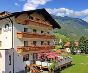 Hotel Gasthof Edelweiß - St Jakob im Defereggen