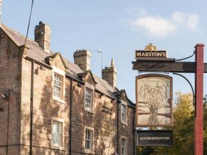 The Wheatsheaf by Marston's Inns - Curbar
