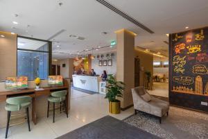 Le Wana Hotel -