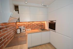 Apartment Premium Wood Baltic Park