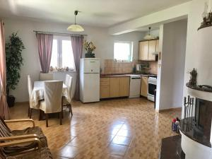 Accommodation in Mierzwice