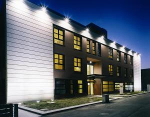 HC3 Hotel - AbcAlberghi.com