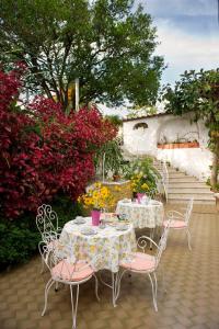Hotel & Residence Matarese, Hotel  Ischia - big - 49