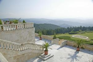 Arbanassi Palace