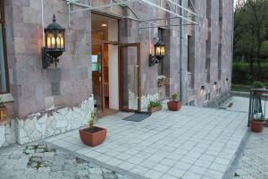 Отель Дилижанс, Дилижан