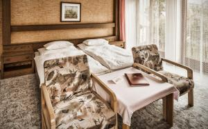 schaus Lüftenegger Ferienhaus - Hotel - Mauterndorf