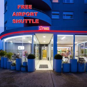 Dream Hotel - Velika Gorica