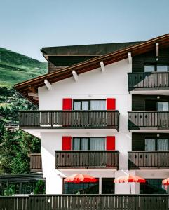 Experimental Chalet - Hotel - Verbier