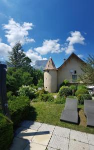 Accommodation in Chichilianne