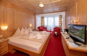 Hotel Latini - Zell am See