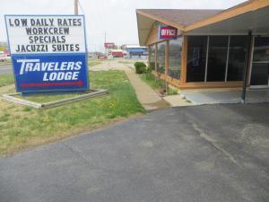 obrázek - Traveler's Lodge