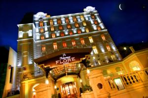 obrázek - Hôtel Princesse Flore