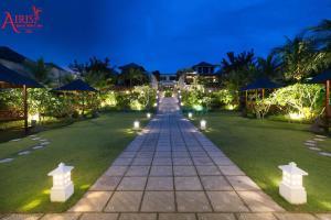 Airis Luxury Villas and Spa