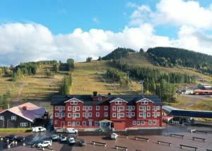 Kl?ppen Ski Resort