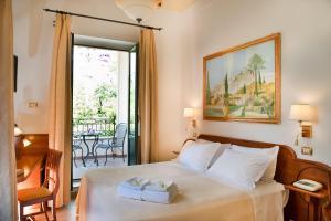 Hotel Villa Schuler, Hotels  Taormina - big - 44