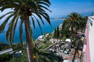 Hotel Villa Schuler, Hotels  Taormina - big - 112