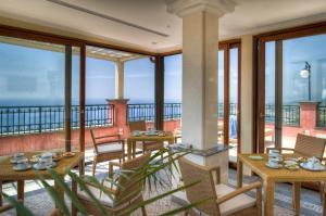 Hotel Villa Schuler, Hotels  Taormina - big - 128