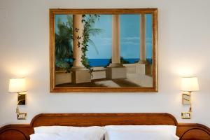 Hotel Villa Schuler, Hotels  Taormina - big - 7