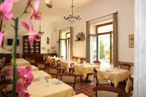 Hotel Villa Schuler, Hotels  Taormina - big - 126