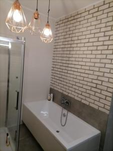 Apartament Mieszkanie Krzeszów Europejska Perła Baroku