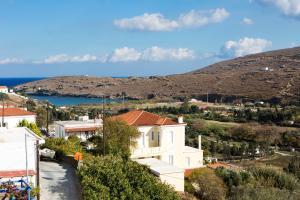 Anemomiloi Andros Andros Greece