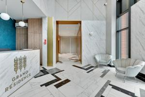 Dom House Apartments Grano Residence